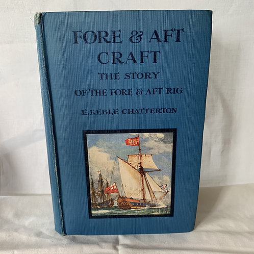 FORE & AFT CRAFT
