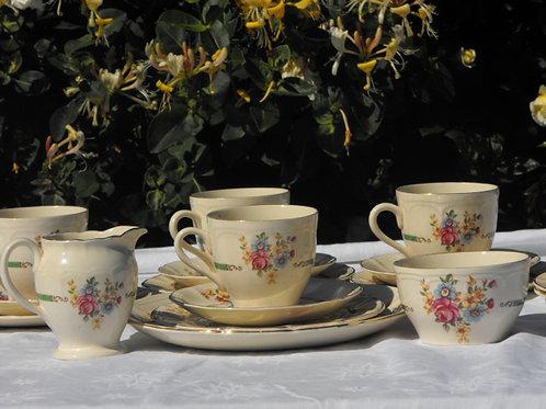 Royal Art Pottery Longton Staffordshire