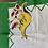 Thumbnail: 1950s Australian Cotton Tablecloth