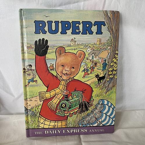 Rupert Annual 1976