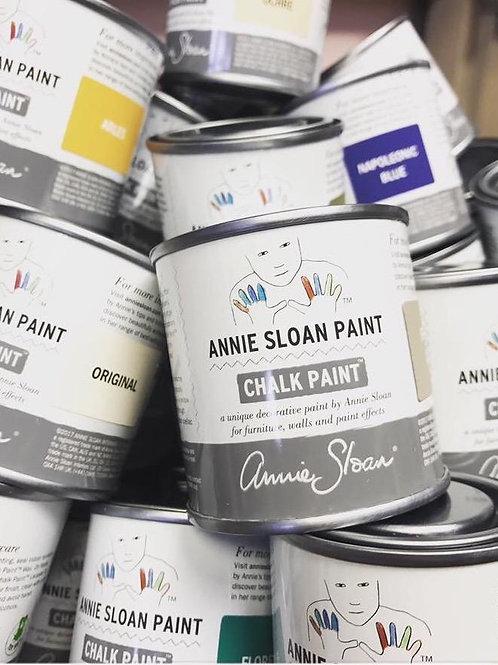 More...Chalk Paint® 120ml Pots