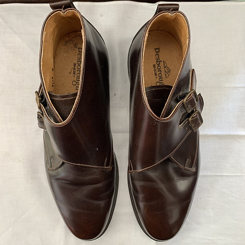 Desborough British shoe size 8
