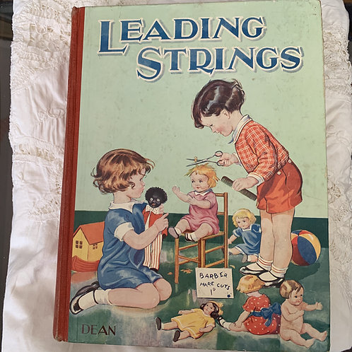 LEADING STRINGS ANNUAL