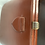 Thumbnail: Vintage Leather handbag