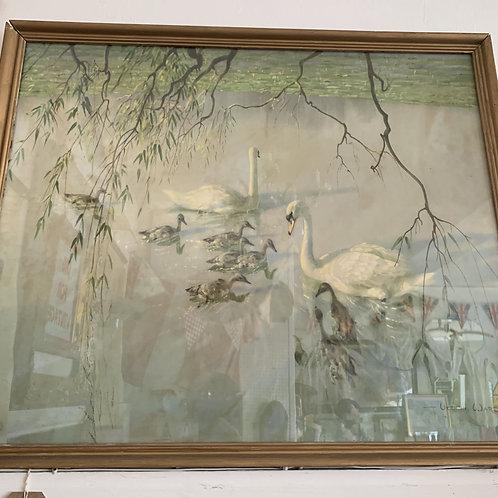 Vintage - VERNON WARD PRINT