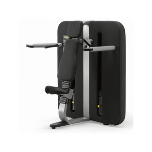 Technogym Kenesis Overhead Press
