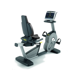Tecnhogym New Recline Excite 700