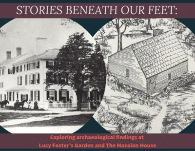 Black History (and Archaeology) in Massachusetts