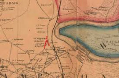 Northampton and Mass DOT Still Plan to Destroy Unique 10 Thousand Year Old Native Site
