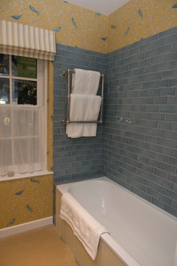 SCOTTISH TRADITIONAL VERNACULAR - Bath + Tiles 2