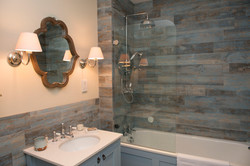 SCOTTISH TRADITIONAL VERNACULAR - Bathroom / Shower 1