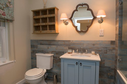 SCOTTISH TRADITIONAL VERNACULAR - Bathroom / Basin 1