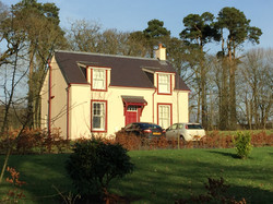 SCOTTISH BOTHIE COTTAGE - Dumfries House Estate location