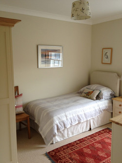 KIRK HOUSE, Knockroon - Bedroom 4