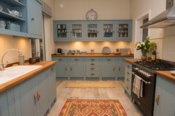 SCOTTISH TRADITIONAL VERNACULAR - Kitchen
