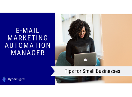 Why You Should Hire an E-Mail Marketing Automation Manager