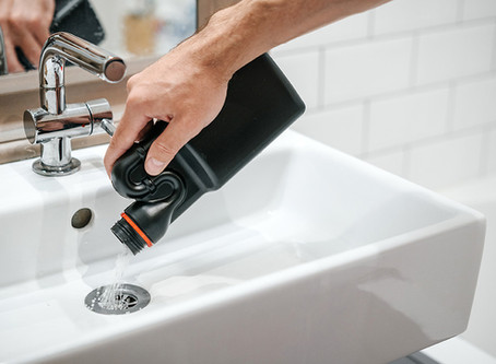 Why You Should Avoid Using Drain Cleaners - Plumbing Dos and Don'ts