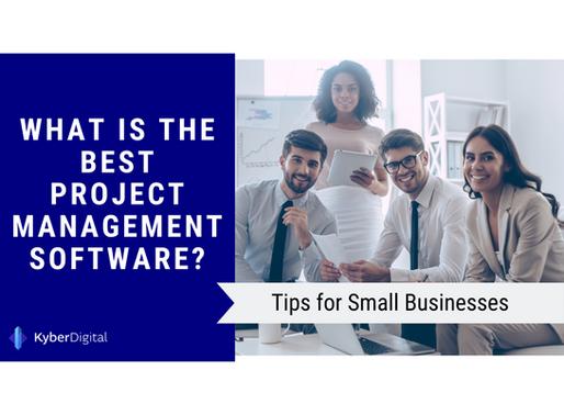 What Is The Best Project Management Software? Asana vs ClickUp vs Trello vs Monday.com