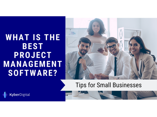 What Is The Best Project Management Software? Asana vs ClickUp vs Trello vs Monday.com