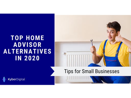 Top HomeAdvisor Alternatives in 2020