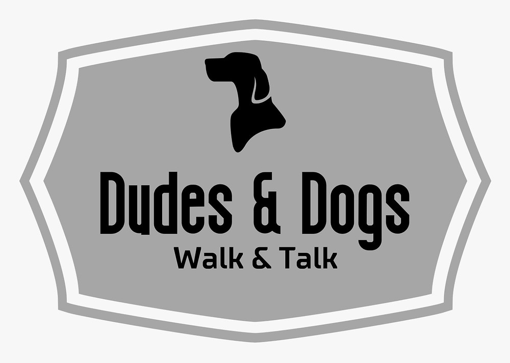 Dudes and Dogs Logo