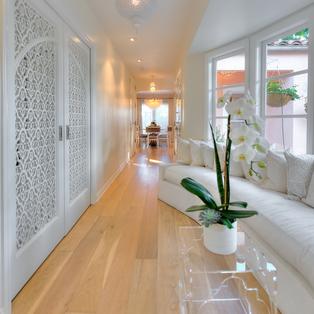 Zoe Sibley Interior Design - Moroccan Gl