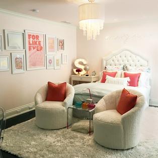 Zoe Sibley Teenage Room