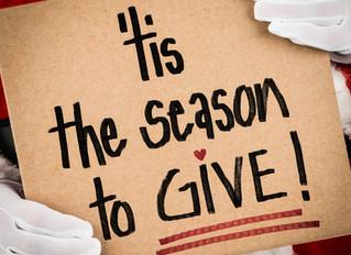 Charitable Donations vs. Smart Donations