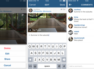 Prayers Answered: Instagram Adds Caption Editing