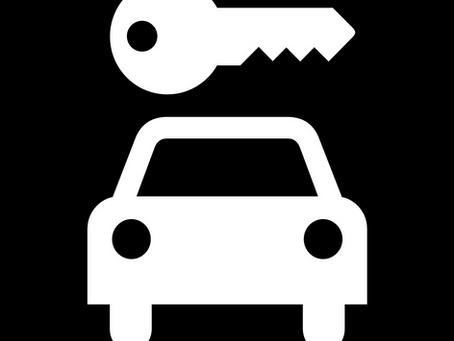 Repairing Car Keys