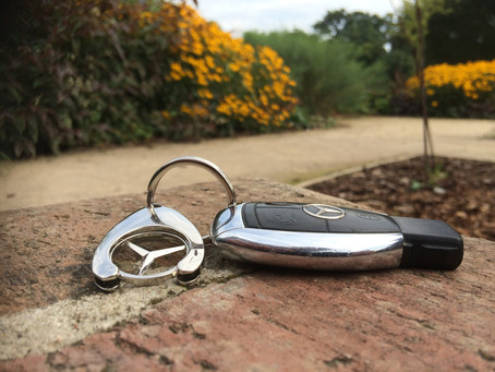 What to do in the event of losing your car keys?