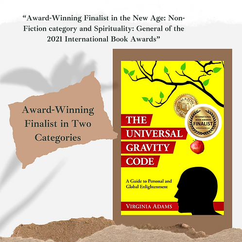 The Universal Gravity Code - A Guide to Personal and Global Enlightenment