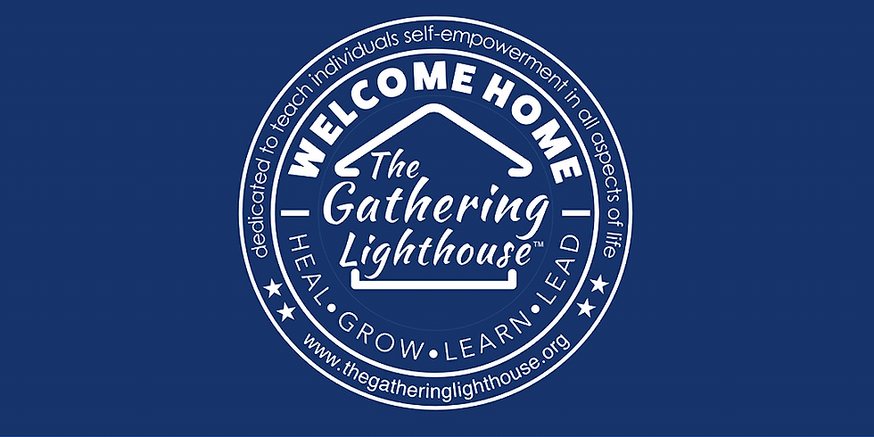 PSYCHOMETRY with The Gathering Lighthouse
