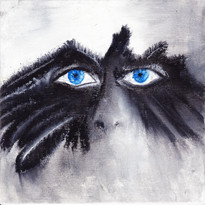 Blue Eyed Perception