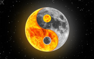 The Yin and Yang of the Entrepreneur        - Tips to Balance Your Business -