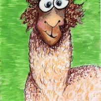 Dolly Lama
