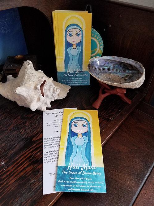 Alter Universe Cards - Mari (maree)