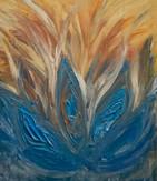 Blue Lotus Light