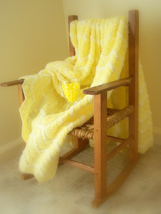 The Yellow Blankie