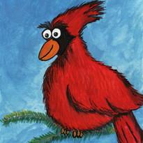 Cardinal's Song
