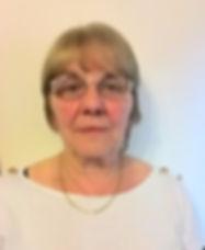 Shirley Thompson (Head Trustee)