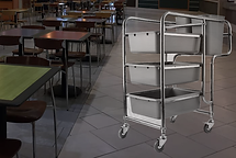 Restaurant Cart in Food Court.png
