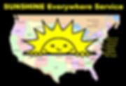 SUNSHINE Everywhere Service Logo WEBSITE