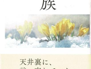 田中秀穂著『家族』