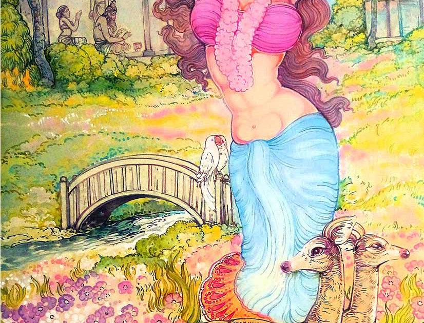 Shakuntala 2.0