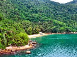 Paraiso Ilha Grande