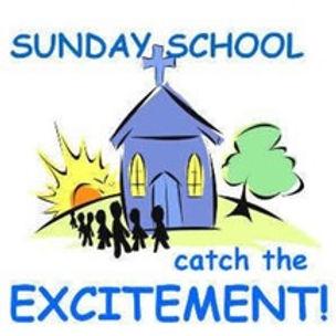 Sunday School Excitement.jpg
