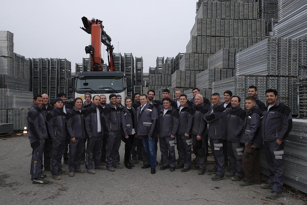 Fix Gerüstbau AG