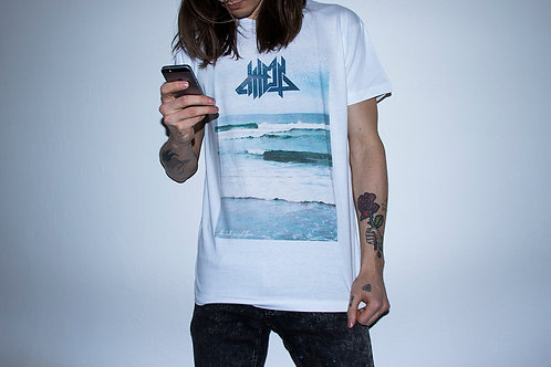 Plastic Beach tee-shirt