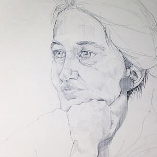 Marcia Sewall